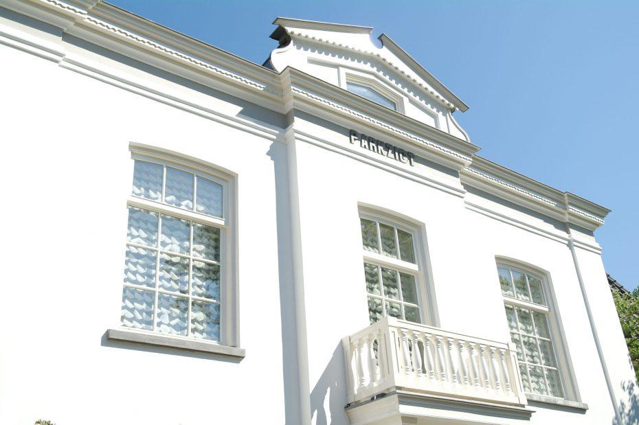 Buitenstucwerk Alkmaar